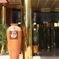 Отель Royal Nick Тема развлечения