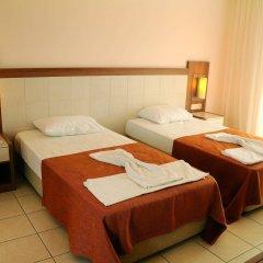 Side Aral Hotel Сиде комната для гостей фото 2