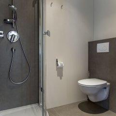 Hotel Stroblerhof ванная фото 2