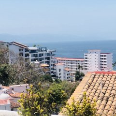 Hotel Amaca Puerto Vallarta - Adults Only пляж фото 2