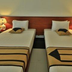 Отель Passi Villas Passikudah комната для гостей