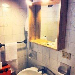 Hotel Hermitage Кьянчиано Терме ванная