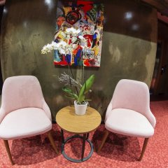 Отель Meydan Besiktas Otel фото 3
