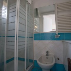 Отель B&B Demetra Лечче ванная
