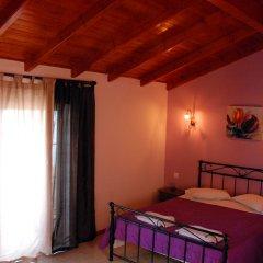 Отель Stefanos Place Греция, Корфу - отзывы, цены и фото номеров - забронировать отель Stefanos Place онлайн комната для гостей фото 3
