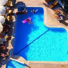 Pinar Hotel бассейн фото 3
