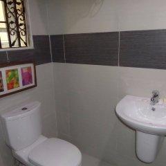 Отель The Woodmarble Hotels ванная фото 2
