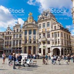 Hotel Derby Брюссель фото 2