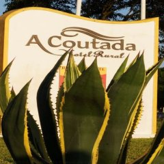 A Coutada Hotel Rural фото 6