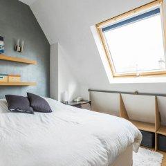 Отель Lokappart - Montorgueil Франция, Париж - отзывы, цены и фото номеров - забронировать отель Lokappart - Montorgueil онлайн комната для гостей