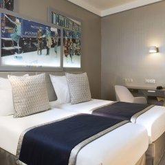 Отель Palym комната для гостей фото 3