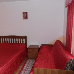 Гостиничный комплекс Элитуют комната для гостей