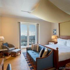 Отель Regent Porto Montenegro комната для гостей