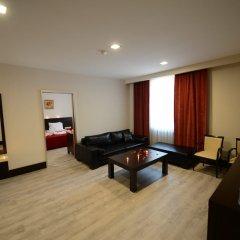 Отель Arsan Otel комната для гостей фото 4