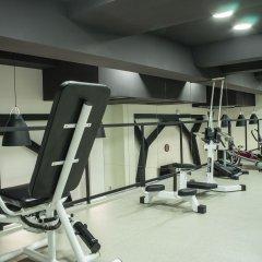 Гостиница Marlin Одесса фитнесс-зал фото 3