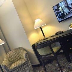 Отель Savoy удобства в номере фото 2