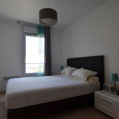 Отель MyNice Maestro Франция, Ницца - отзывы, цены и фото номеров - забронировать отель MyNice Maestro онлайн комната для гостей фото 3
