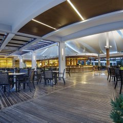 Sunis Elita Beach Resort Hotel & Spa – All Inclusive питание