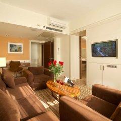 The President Hotel Турция, Стамбул - 12 отзывов об отеле, цены и фото номеров - забронировать отель The President Hotel онлайн комната для гостей фото 3