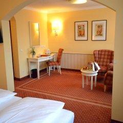 Отель Parkhotel Brunauer Австрия, Зальцбург - отзывы, цены и фото номеров - забронировать отель Parkhotel Brunauer онлайн в номере