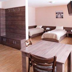 Отель Motel Maritsa Болгария, Димитровград - отзывы, цены и фото номеров - забронировать отель Motel Maritsa онлайн комната для гостей фото 4