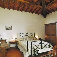 Отель Savernano Италия, Реггелло - отзывы, цены и фото номеров - забронировать отель Savernano онлайн комната для гостей фото 3