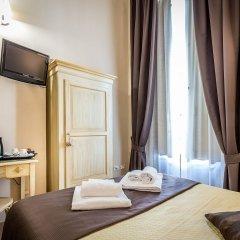 Отель Sognando Firenze комната для гостей фото 2