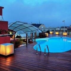 Gran Hotel Havana бассейн фото 3