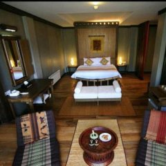 Haven Resort in Paro, Bhutan from 340$, photos, reviews - zenhotels.com spa