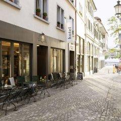 Hotel Altstadt Цюрих фото 4