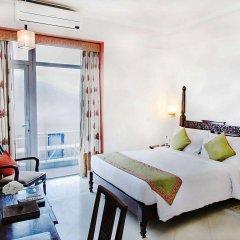 Mantra Amaltas Hotel комната для гостей фото 3
