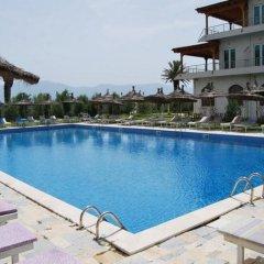 Отель Europa Grand Resort с домашними животными