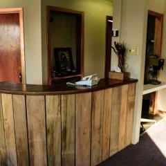 Отель Auberge du Village Shawville Motel интерьер отеля