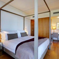 Отель Bom Sucesso Design Resort Leisure & Golf Обидуш фото 16