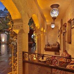 Goreme House Турция, Гёреме - отзывы, цены и фото номеров - забронировать отель Goreme House онлайн спа