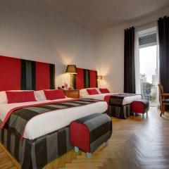 Hotel Alpi комната для гостей фото 12