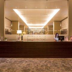 Отель Salgados Palace Португалия, Албуфейра - 1 отзыв об отеле, цены и фото номеров - забронировать отель Salgados Palace онлайн спа
