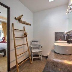 Отель Eden Beach Villas Самуи спа фото 2