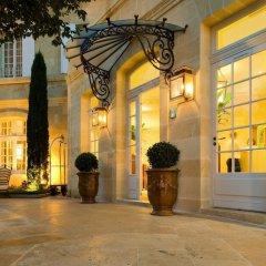 Отель Hostellerie De Plaisance Франция, Сент-Эмильон - отзывы, цены и фото номеров - забронировать отель Hostellerie De Plaisance онлайн фото 10