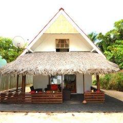 Отель Enjoy Villa Lagoon 4 Французская Полинезия, Папеэте - отзывы, цены и фото номеров - забронировать отель Enjoy Villa Lagoon 4 онлайн развлечения