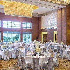 Отель Le Meridien Xiamen Китай, Сямынь - отзывы, цены и фото номеров - забронировать отель Le Meridien Xiamen онлайн помещение для мероприятий фото 2