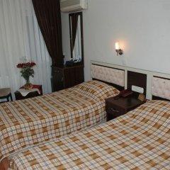 Grand Mark Hotel комната для гостей фото 4