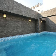 Win Long Place Hotel бассейн
