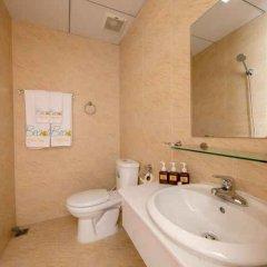 Апартаменты iBeach Apartment Нячанг ванная фото 2