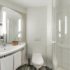Отель ibis Paris Place d'Italie 13ème ванная