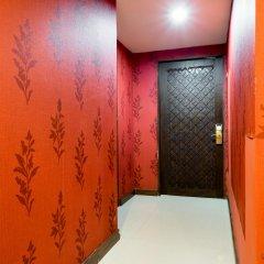 Отель Grand Lucky Бангкок спа