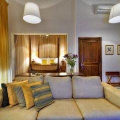 Отель Palazzo Capua Мальта, Слима - отзывы, цены и фото номеров - забронировать отель Palazzo Capua онлайн комната для гостей фото 4