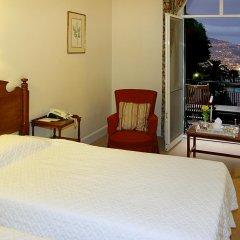 Отель Quinta da Bela Vista Португалия, Фуншал - отзывы, цены и фото номеров - забронировать отель Quinta da Bela Vista онлайн комната для гостей фото 4
