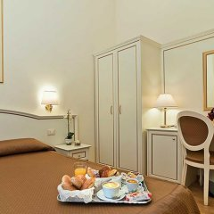 Отель Domus Via Veneto Италия, Рим - 1 отзыв об отеле, цены и фото номеров - забронировать отель Domus Via Veneto онлайн в номере фото 2