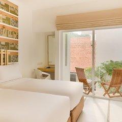 Hotel J Unawatuna комната для гостей